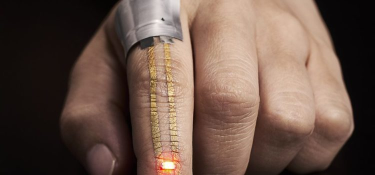 Your next tattoo might save your life – Wearable tattoos are coming