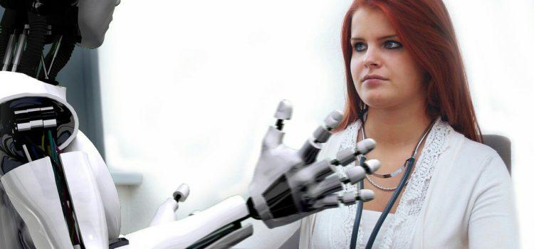 Doctor Robots?