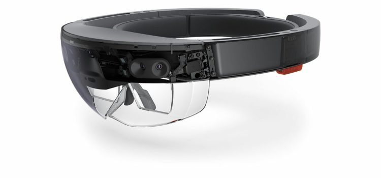 Microsoft to hold Mixed Reality event on October 3rd in San Francisco | The Verge