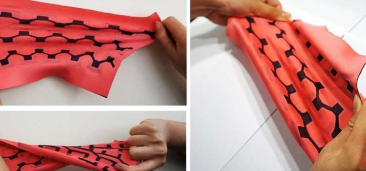 Flexible and Stretchable Biobatteries