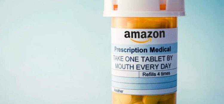 Here's How Amazon Could Disrupt Health Care