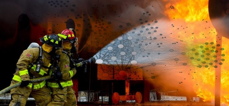 Big Data and Firefighters?