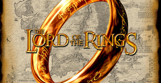 Lord of the rings!
