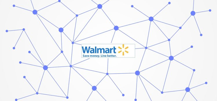 Walmart -OBTAINING A MEDICAL RECORD STORED ON A BLOCKCHAIN FROM A WEARABLE DEVICE