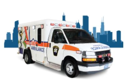 The New Era of Ambulances