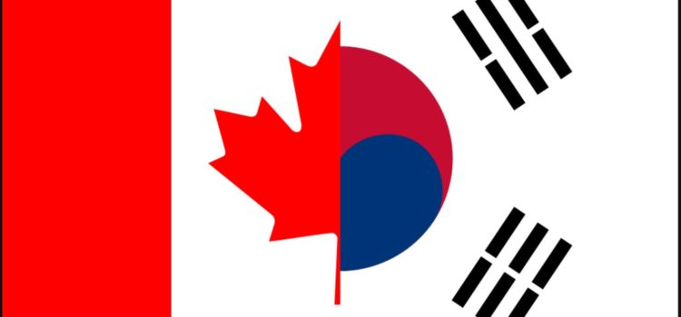 Mission to South Korea anyone?