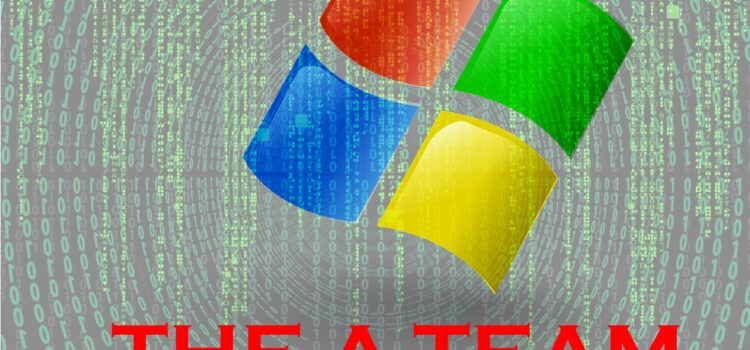 Microsoft's Healthcare A- TEAM