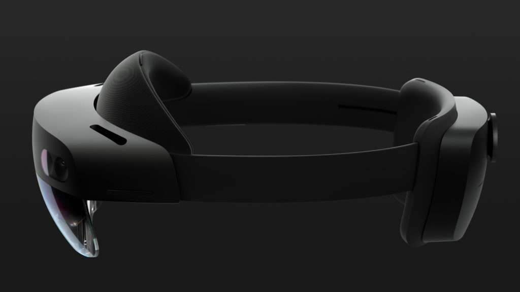 The HoloLens 2 is coming