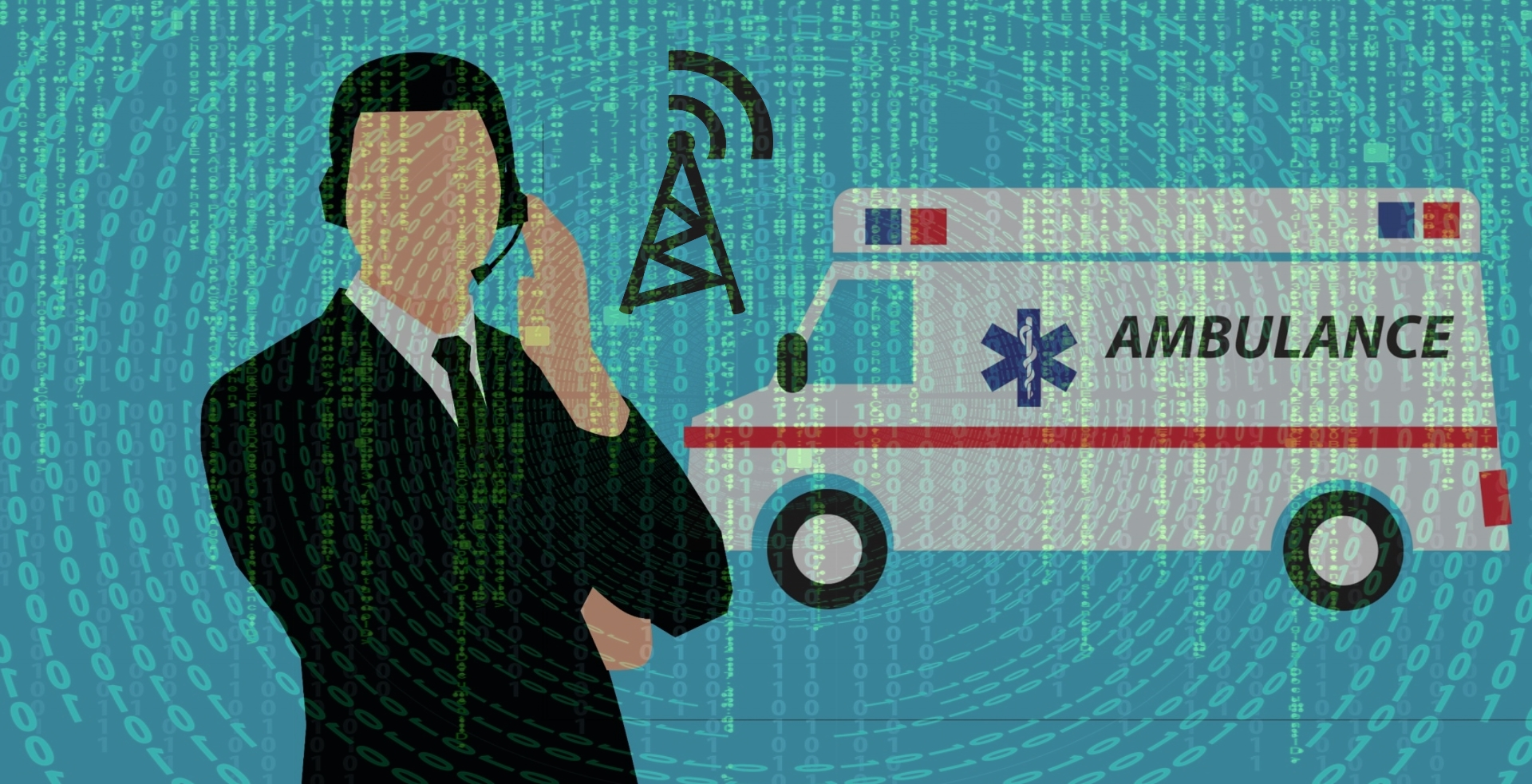 First Responders need LTE Wireless Networks
