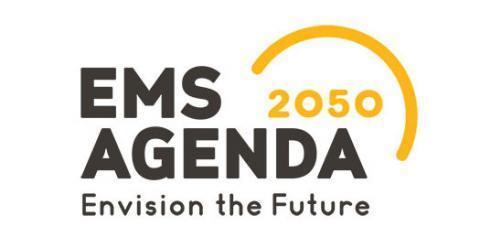 EMS Agenda 2050