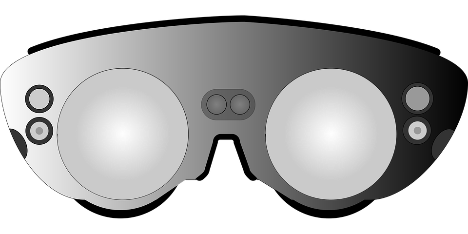 Magic leap gets another 280M
