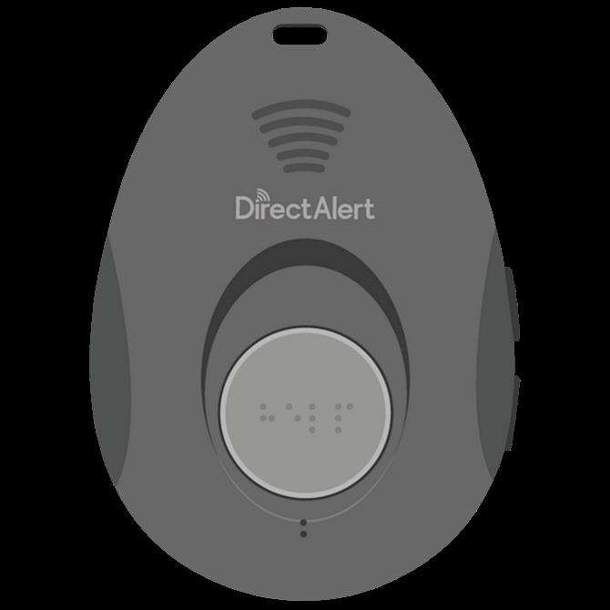 Enhanced Personal Emergency Response Device