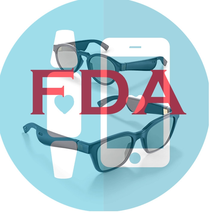 FDA regulations for wearables?