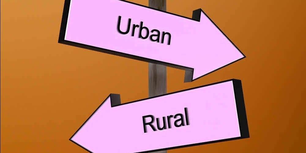 EMS in Rural vs Urban environments