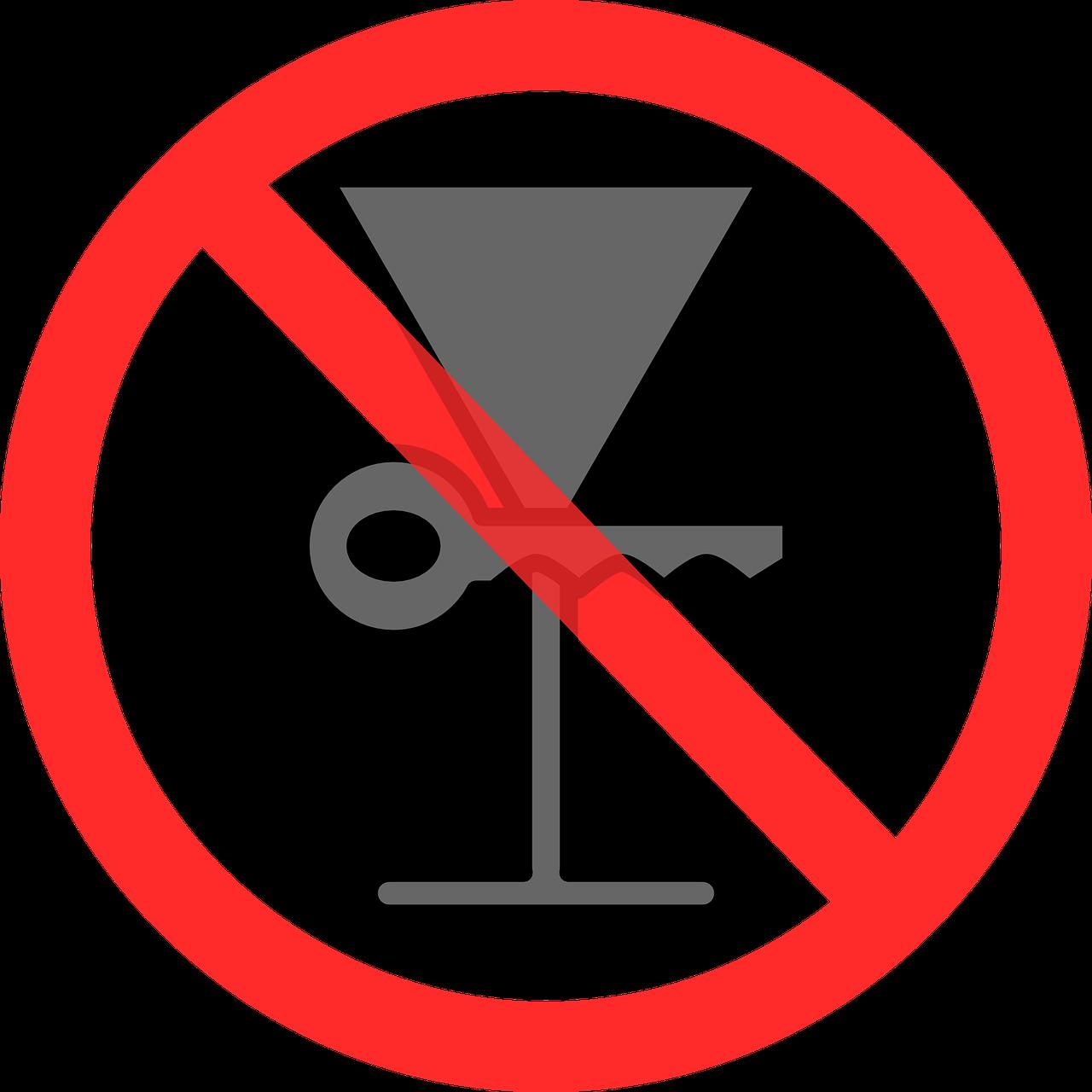 Wearable measures drunkenness?