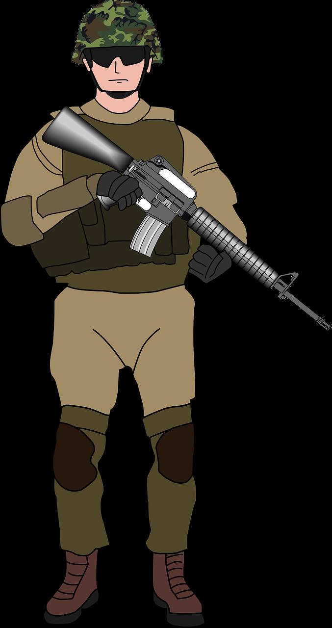 Army Combat Ready HoloLens 2