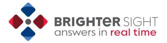 Brighter Sight Logo 2021